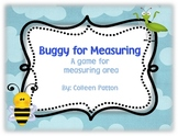 Buggy for Measuring Area