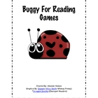 Buggy for Reading Games