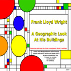 Buildings and Geography of Frank Lloyd Wright - Bill Burton