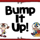 Bump It Up Bulletin Board Display