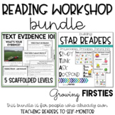 Bundle - Building STAR Readers & Finding Proof by Growing