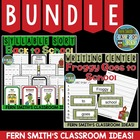 Bundled Froggy Goes To School Two Pack Center Games for Co