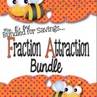 Bundled for Savings:  All 7 Fraction Attraction Products in ONE