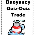 Buoyancy Quiz-Quiz-Trade