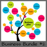 Business Marketing Bundle #3 McDonalds Lego UFC Oprah As S