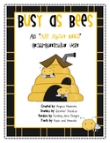 Busy as Bees - All About Bees Cross-Curricular Unit