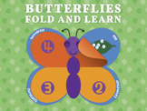 Butterfly Fold and Learn