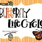 Butterfly Life Cycle Supplemental Unit