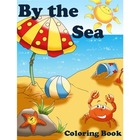 By the Sea Coloring Book - 10 Coloring Pages