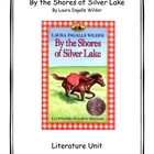 By the Shores of Silver Lake by Laura Ingalls Wilder Liter