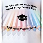 By the Waters of Babylon Stephen Vincent Benet Complete Le