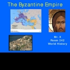 Byzantine Empire Powerpoint Presentation