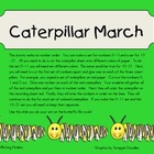 CATERPILLAR MARCH