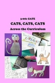 CATS, CATS, CATS Across the Curriculum for GATE