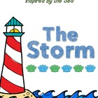CC Curriculum Map Unit 2B, Third Grade, The Storm,   Inspi