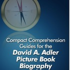 David A. Adler Picture Book Biography Series E-Book of CCGs