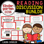 CCSS Reading Discussion Combo (Kindergarten)