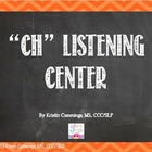 CH Listening Center Power Point