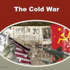 COLD WAR-Rise of the Superpowers--German Reunification
