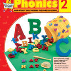 Advantage Phonics (Grade 2)