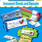 Build-A-Skill: Consonant Blends and Digraphs