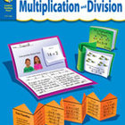 Build-a-Skill Instant Books: Multiplication and Division (