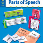 Build-a-Skill Instant Books: Parts of Speech (Grades 2-3)