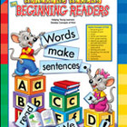 Building Blocks for Beginning Readers