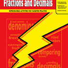 Power Practice: Fractions and Decimals