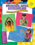 Preschool Songs & Fingerplays
