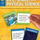 Science Games Galore! - Life, Space, and Physical Science