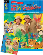 Sing & Read with Greg & Steve (MP3)