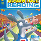 Ultimate Advantage: Reading (Grade 1)
