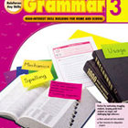 Advantage Grammar: Grade 3 (Enhanced eBook)