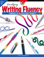 Developing Writing Fluency (Enhanced eBook)