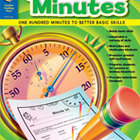 Grammar Minutes Grade 6 (Enhanced eBook)