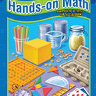Hands-On Math: Grades 4 (Enhanced eBook)