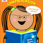 Reading Comprehension Stick Kids Workbook: Grade 3