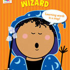 Word Wizard Stick Kids Workbook: Grade 3