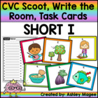 CVC Scoot! Short i Edition