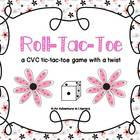 CVC Tic Tac Toe Games