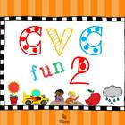 CVC fun for literacy centers 2