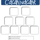 Cachivache - A Creative Word Game!