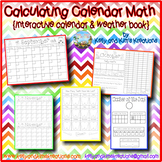Calculating Calendar Math