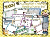 Calendar Time & Morning Meeting Activities & More
