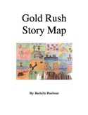 California Gold Rush Story Maps