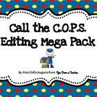 Call the COPS Mega Pack