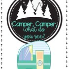 Camper, Camper What do you See