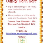 Candy Corn Sort