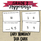 Candyland/flashcards Early Numeracy